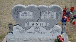 Larry Dale Ash