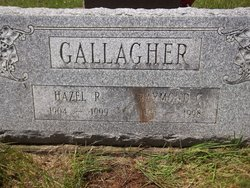 Raymond Charles Ray Gallagher