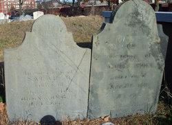 Sarah <i>Coffin</i> Hill
