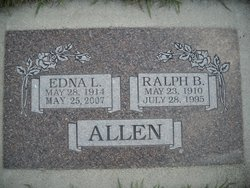 Ralph B. Allen