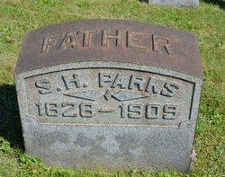 Simeon Haynes Parks
