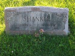 Joseph Dallas Shankle