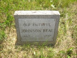 Johnson Beal