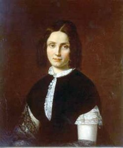 Anne Charlotte <i>Lynch</i> Botta