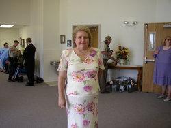 Gladys Elaine Elaine <i>Laxson</i> Stewart