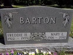 Mary Lenore <i>Waldron</i> Betts