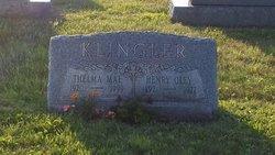 Henry Oley Klingler