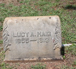 Lucy <i>Warlick</i> Haig