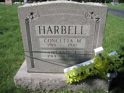 Orland J. Harbell