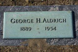 George Harris Aldrich