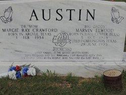 Marvin Elwood Austin
