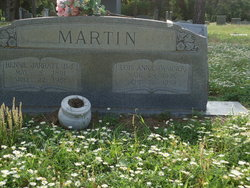 Lois Annie <i>Warner</i> Martin
