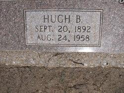 Hugh B Flippen