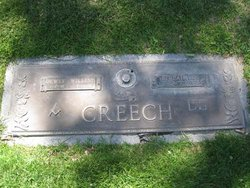 Beaulah Lou Stella <i>Phillips</i> Creech