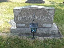 Arthur Borkenhagen