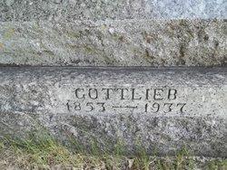 Gottlieb Capelle