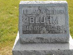 William Bluhm