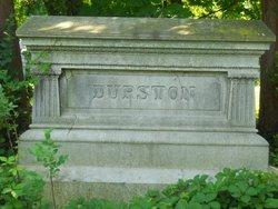 James Franklin Durston