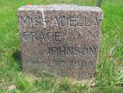 Adella Grace Johnson