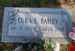 Eura E. Bailey