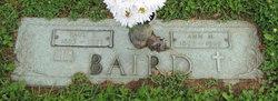 Ann M <i>Bittner</i> Baird