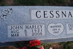 John Harley Cessna