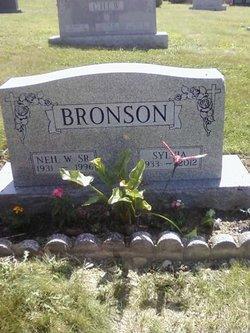 Neil W. Bronson
