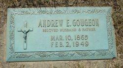 Andrew E Gougeon