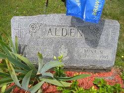 Charles Lee Alden