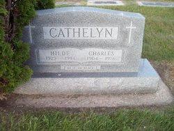 Charles Cathelyn