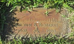 Brown Branscomb Roberts