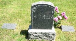 Charles Wesley Achen