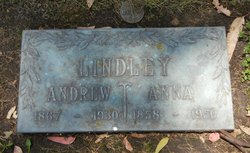 Andrew Lindley