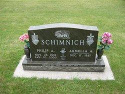 Philip Andrew Phil Schimnich