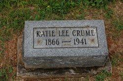 Katie Lee Crume