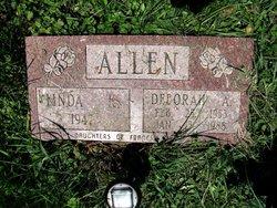 Linda K Allen