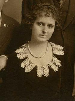 Mattie Rosebud <i>Van Horn</i> Capron
