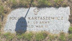 Bolis C Kartaszewicz