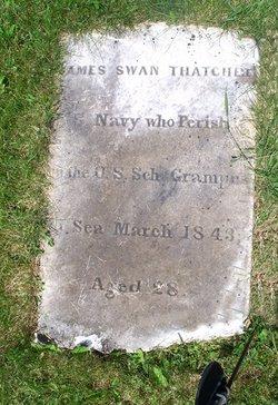 James Swan Thatcher