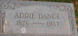 Addie <i>Ravenscraft</i> Dance