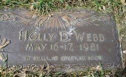 Holly D Webb