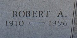 Robert A Gordon
