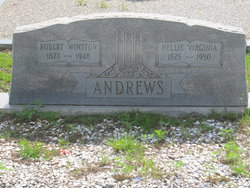 Robert Winston Bob Andrews