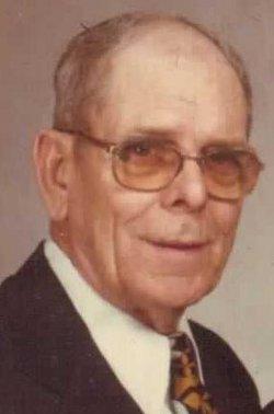 Walter Clark Buster Black
