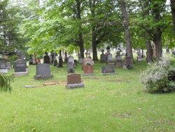 Saint Peter's Catholic Cemetery