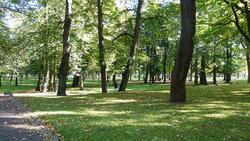 Kopli Cemetery (Defunct)