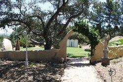 Saint Joseph of Cupertino Province Cemetery