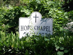 Hope Chapel Cemetery