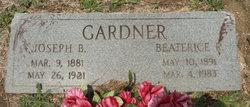 Joseph B. Gardner