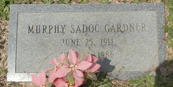 Murphy Sadoc Gardner